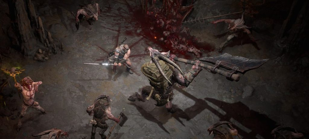Co-founder of Blizzard discussed the development of Diablo IV