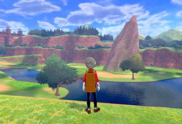 How to get Charmander at Pokemon Sword and Shield