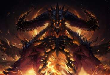 Announced by Diablo 4: The series returns to the dark roots. Showed gameplay!