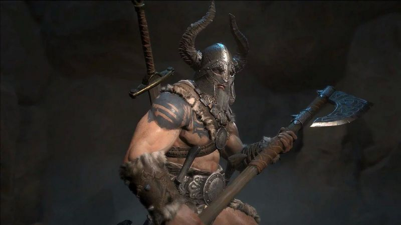 Insider revealed all Diablo IV classes and announced the cancellation of the Diablo II remaster