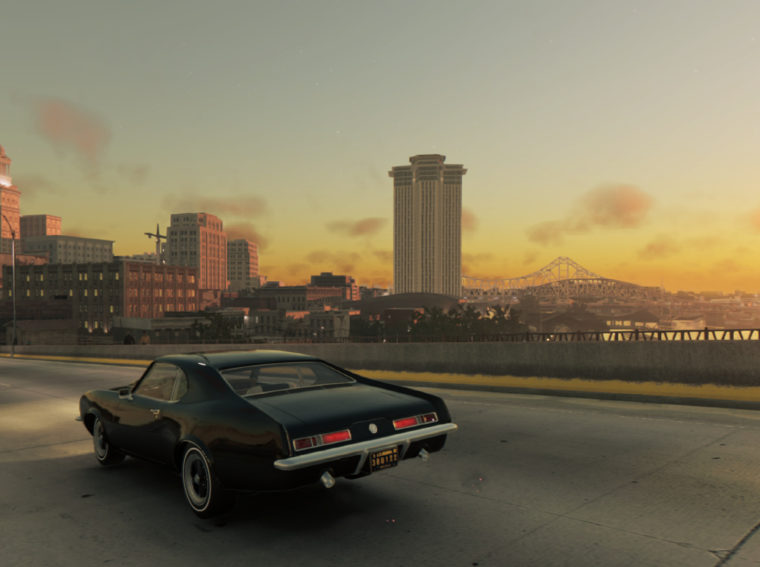 New rumors of Mafia IV and the Mafia II remaster appeared
