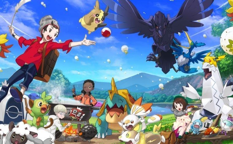 Pokemon Sword & Shield - How to make and get a lot of money quickly
