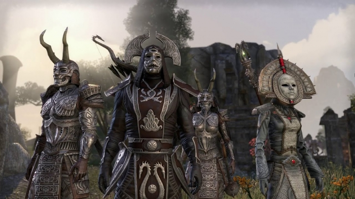 An overview of The Elder Scrolls 6 - Release date, area, location, races, story and what's new