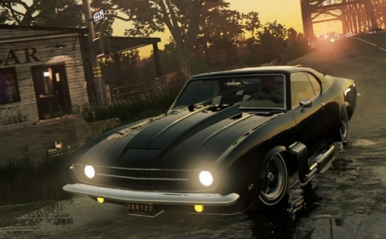 Mafia 4 leak overview: location, release date, what's new