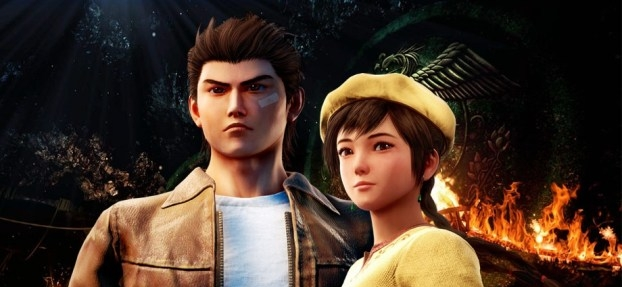 How to get a map of herbs in Shenmue 3. Guide and tips on how to get through