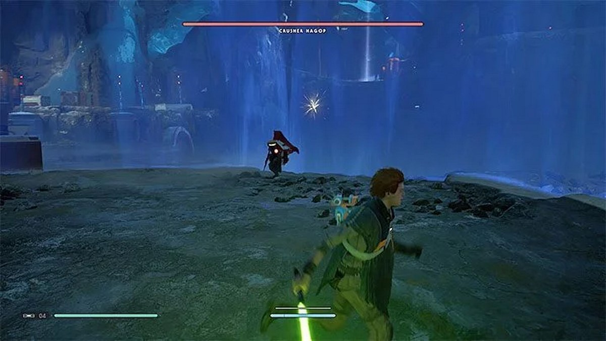 Where to find a pet Bogling in Star Wars Jedi: Fallen Order