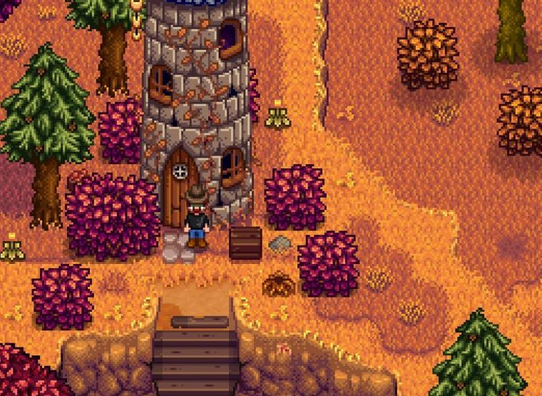 Stardew Valley - how to change pets