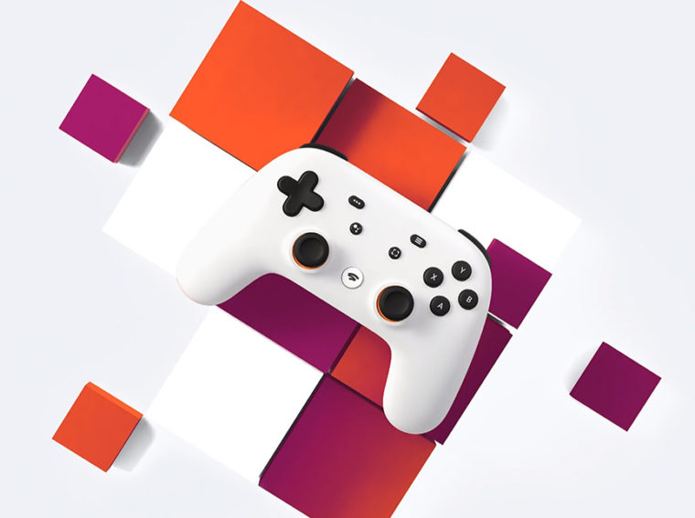 Stadia uses much more network traffic than expected