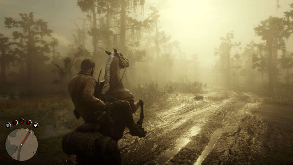 How to get 60 FPS in Red Dead Redemption 2 on a PC