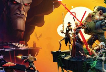 The Overwatch killer dies by his own hand: 2K Games stopped selling Battleborn