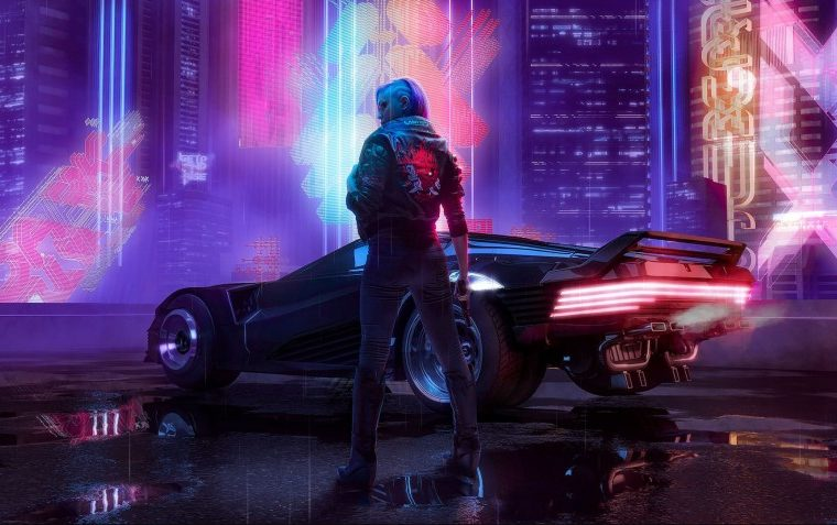 "The Cyberpunk 2077 multiplayer will have a ""fair monetization"""
