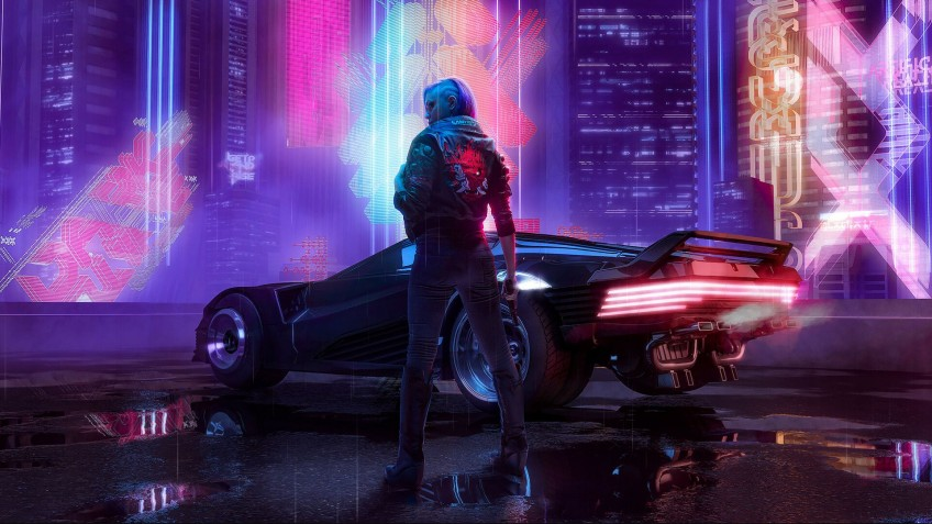 How to travel fast and skip time in Cyberpunk 2077.