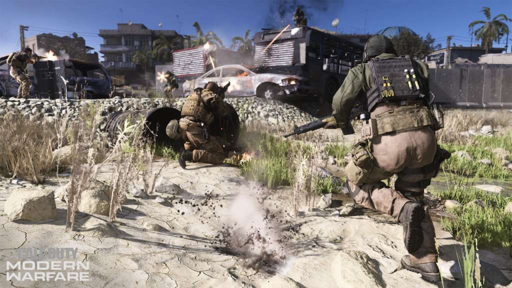 10 useful tips for online gaming Call of Duty: Modern Warfare (2019)