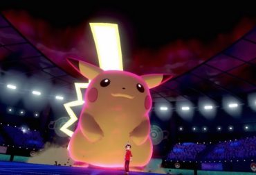 Caution: Pokemon Sword and Shield may damage your files on the Nintendo Switch