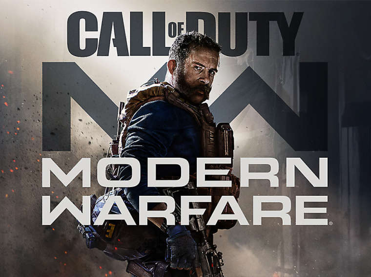 The Call of Duty: Modern Warfare files contain 23 new game modes