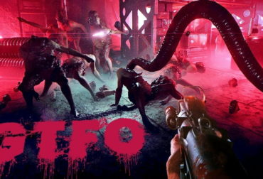 GTFO - when the title speaks for itself. Impressions of the alpha test. Review.
