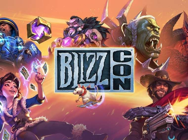 CEO of Blizzard started BlizzCon with an apology