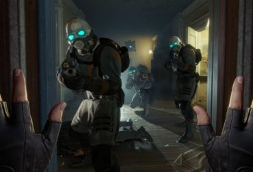 Half-Life Alyx Announcement: leads to a lack of Valve Index VR headsets