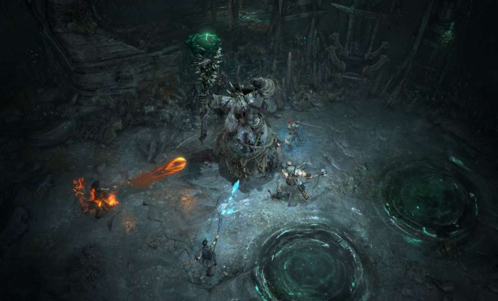 First reviews of Diablo 4 from testers