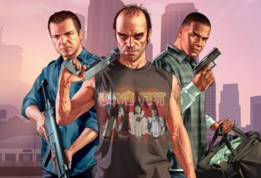 GTA publisher explained why he doesn't want to make a movie about the game