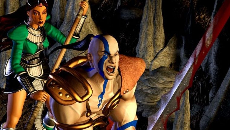We'll never see a Diablo 2 remaster. The authors of the original game explain why