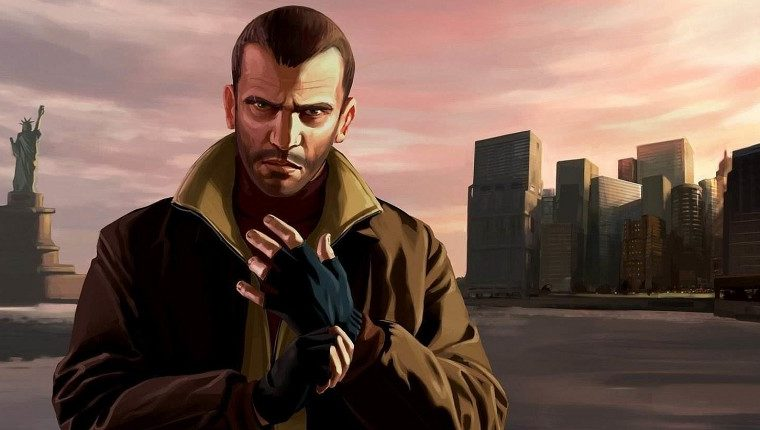Rumour: GTA 6 will be announced in the summer of 2020 - this was hinted at by the band working with Rockstar