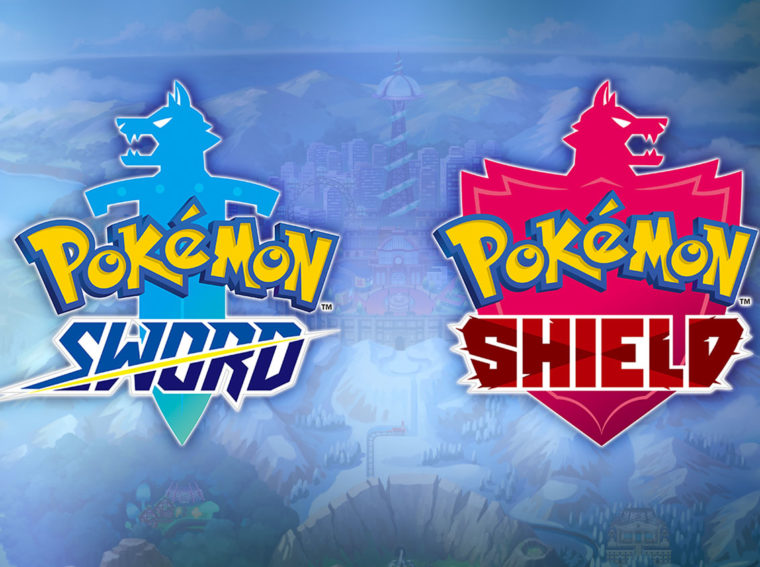 Pokemon Sword and Pokemon Shield - How to name Pokemon