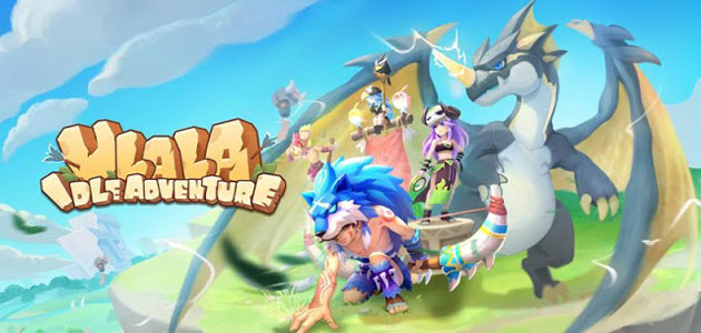 Ulala: Idle Adventure - class guide,pros and cons