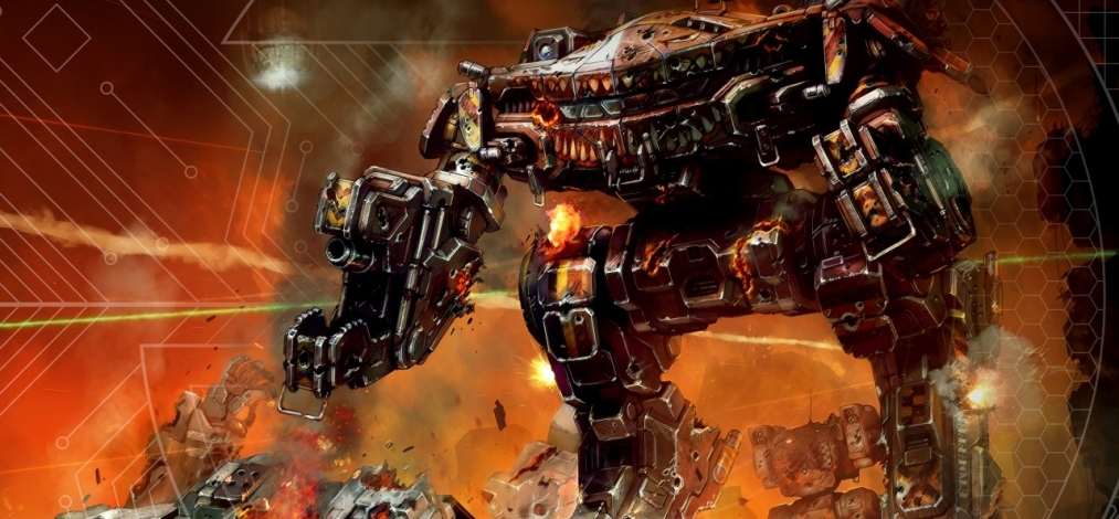 The best robots and mechs in MechWarrior 5 Mercenaries.