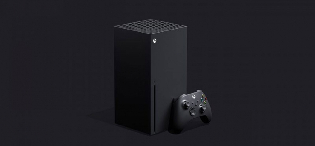Xbox Series X is the new name for Project Scarlett and the first frames of the next Xbox console