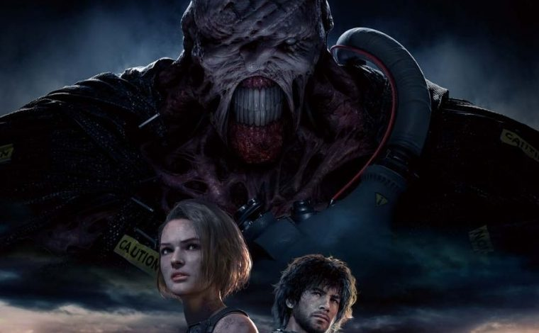 Resident Evil 3 Remake System Requirements