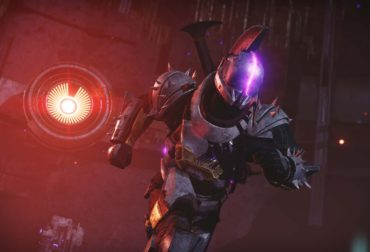 Destiny 2 - where to find the Ghost of Saint-14