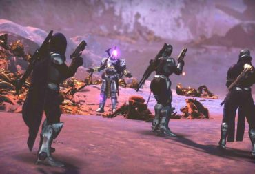 """Destiny 2 - completion of the """"Impossible Task."""""""
