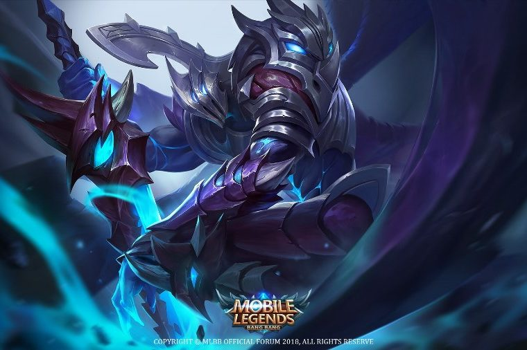 Best characters in Mobile Legends (December 2019)