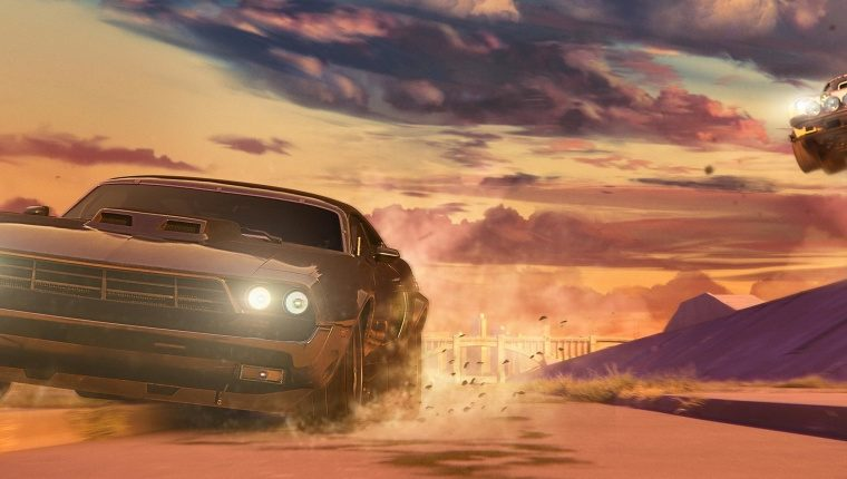 Without Vin Diesel, but with Toretto, the trailer for Netfilx's new animated The Fast and the Furious.