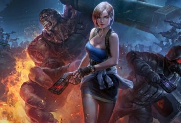 British store leaked Resident Evil 3 Remake release date