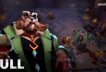 Dota Underlords Main changes on today patch