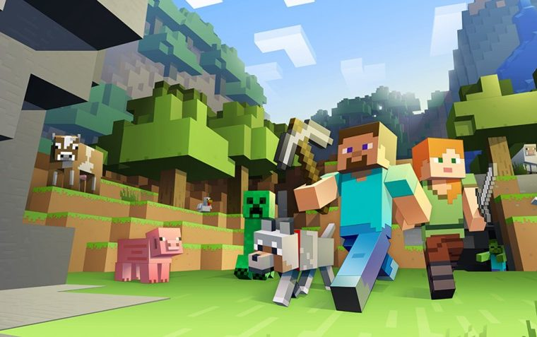 """The Vatican wants to open a Minecraft server for those who are tired of a """"toxic environment"""""""