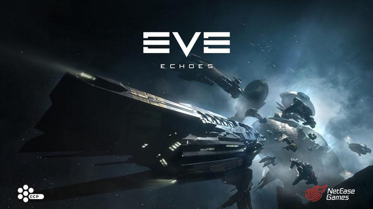 EVE Echoes - where to find ore minerals