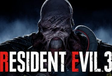 Resident Evil 3 remake cover and screenshot was found in the PlayStation Store database