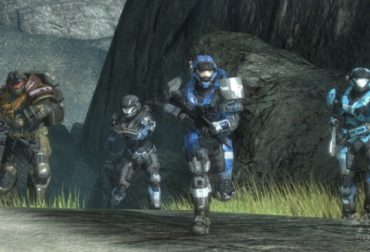 Halo: Reach was the third largest release in Steam in 2019