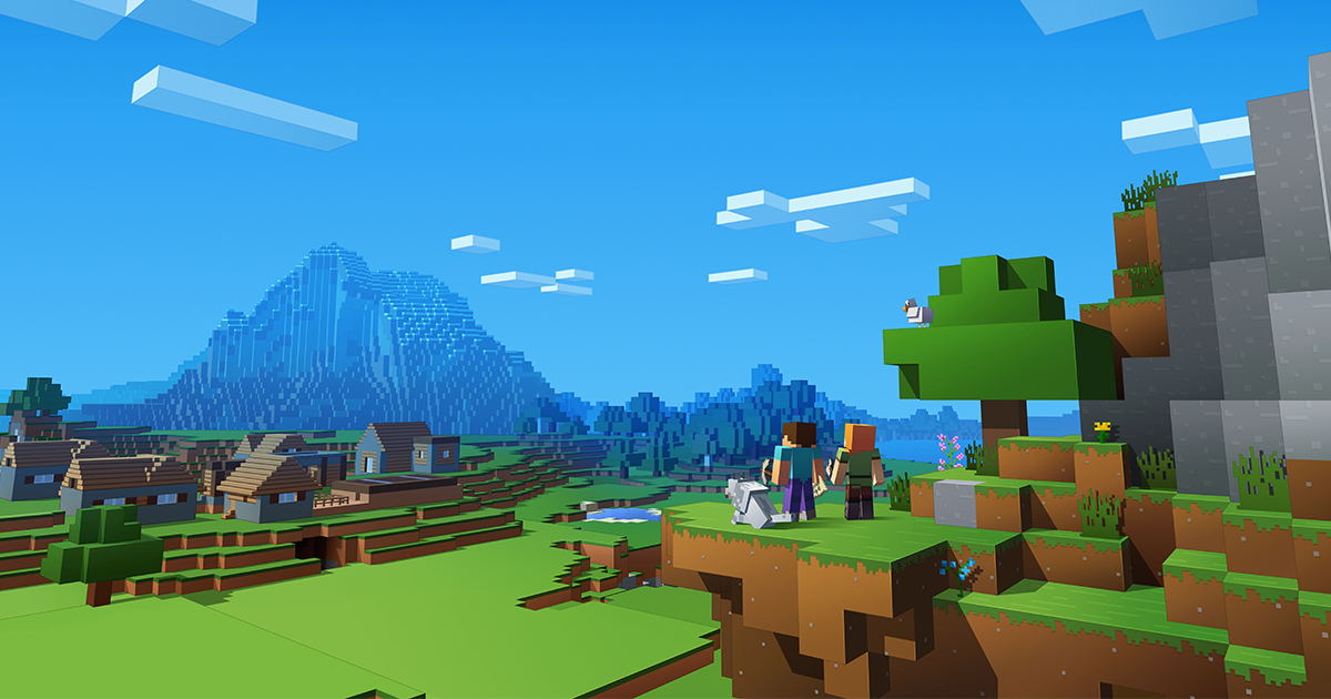 Guide for all Minecraft editions: what versions are available and what is better to choose