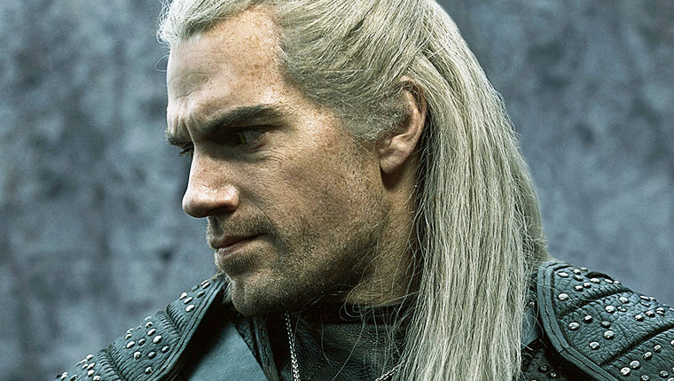 """""""Henry Cavill - The Perfect Gerald"""": The reactions of people who saw the first episode of Netflix's Witcher"""