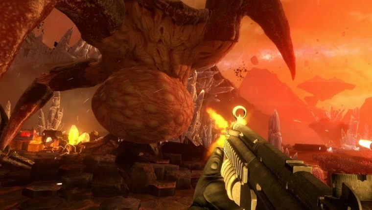 A Half-Life remake can now be completed. Black Mesa developers released all Xen levels