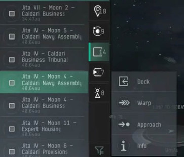 EVE Echoes - guide and tips for beginners
