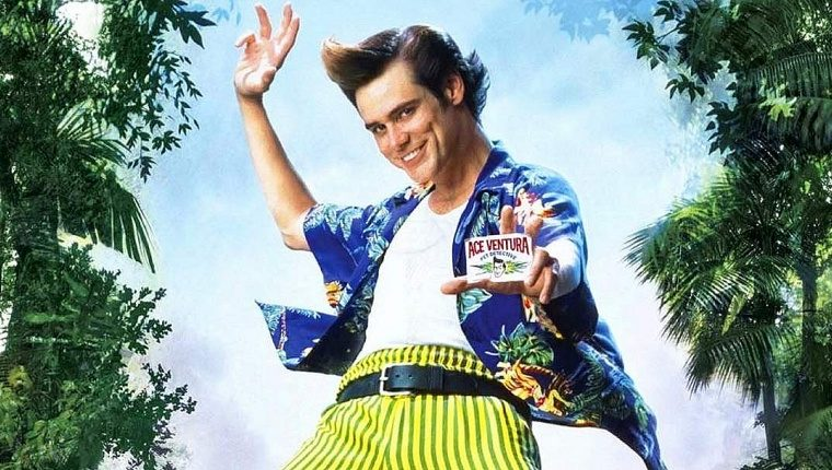 Ace Ventura 3 in the development phase. Jim Carrey can return to his role