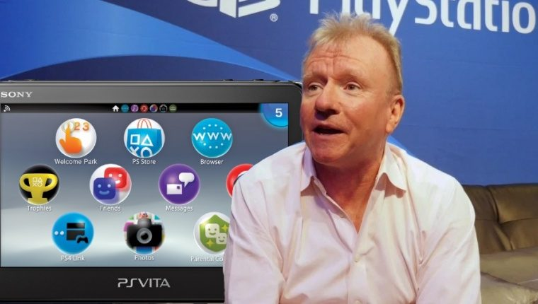 Sony doesn't plan a new portable console, said PlayStation president Jim Ryan