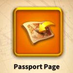 Rise of Kingdoms - passport immigration