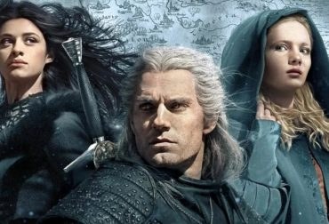 """Top 4 TV series similar to """"The Witcher"""" by Netflix - TV shows similar to """"The Witcher."""""""