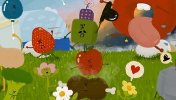 Wattam guide - how to solve the puzzle with a chair